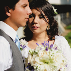 Wedding photographer Jarol Nelson (jarooldn). Photo of 26.10.2016