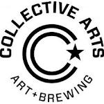 Collective Arts IPA #15