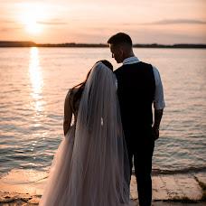 Wedding photographer Sergey Belikov (letoroom). Photo of 07.08.2018