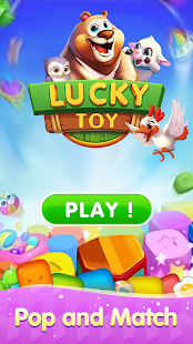 Toy Lucky - Match to win