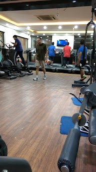 Myoplus Gym & Spa photo 1