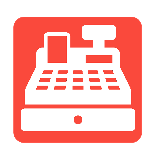 Point of sale - Cash Register (app)