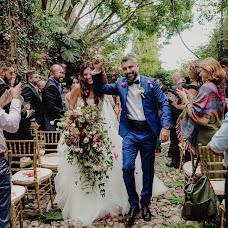 Wedding photographer Luis Houdin (LuisHoudin). Photo of 30.09.2017