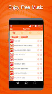 MusicTOP - KPOP Free Music Play - náhled