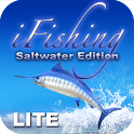 i Fishing Saltwater Lite icon