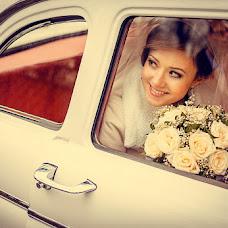 Wedding photographer Aleksandra Rumyanceva (raurica). Photo of 15.01.2013