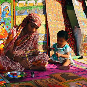 mamma & me by Debdatta Chakraborty - News & Events World Events (  )