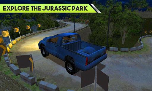 Jurassic Survival Zoo apktram screenshots 1
