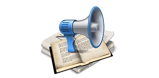 Voice Aloud Reader - Aplicaciones en Google Play