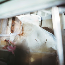 Wedding photographer Vlad Starov (oldman). Photo of 23.09.2014