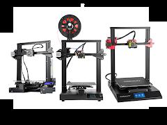 Creality3D Pro 3D Printers