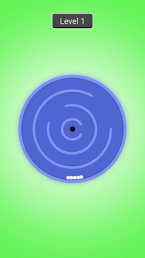 Geometry Balls | Old School Game  screenshots 1