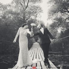 Wedding photographer Andrey Sparrovskiy (sparrowskiy). Photo of 19.05.2017
