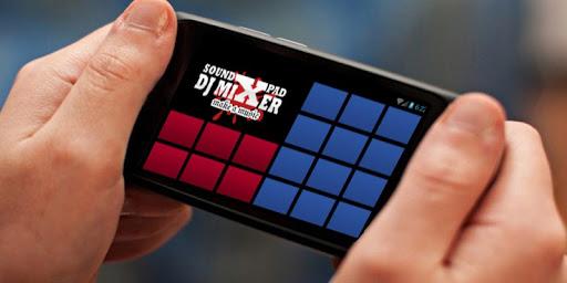 DJ调音台,音响垫