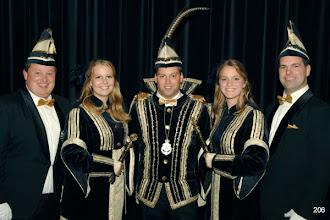 Photo: Het Urnekabinet, Wijchen Z H D Prins Dennis d'n Urste