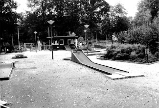 Photo: Örkelljungan som ställde till mycket besvär på SM 1982