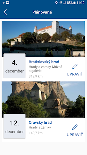Slovakia Travel- screenshot thumbnail