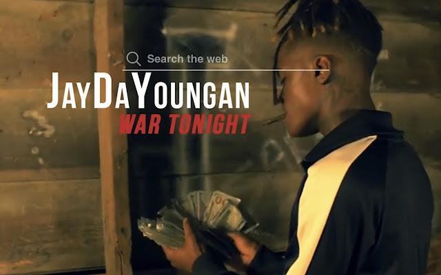 JayDaYoungan HD Wallpapers Tab Theme