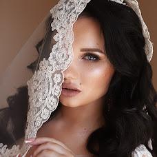 Wedding photographer Pavel Egorov (EgoroFF). Photo of 05.12.2018