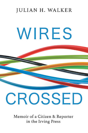 Wires Crossed cover