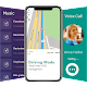 Driving Mode - Easy Call, Messaging & Music Player for PC-Windows 7,8,10 and Mac