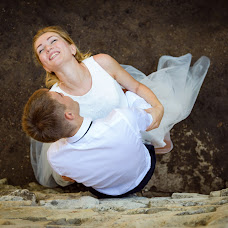 Wedding photographer Oleg Raevskiy (OlegR). Photo of 22.03.2016