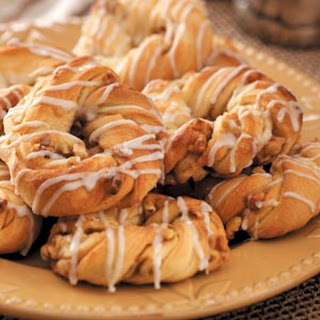 Easy Apple Danish