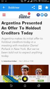 Argentina Newspapers screenshot 6