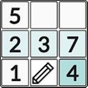Sudoku - Time challenge icon