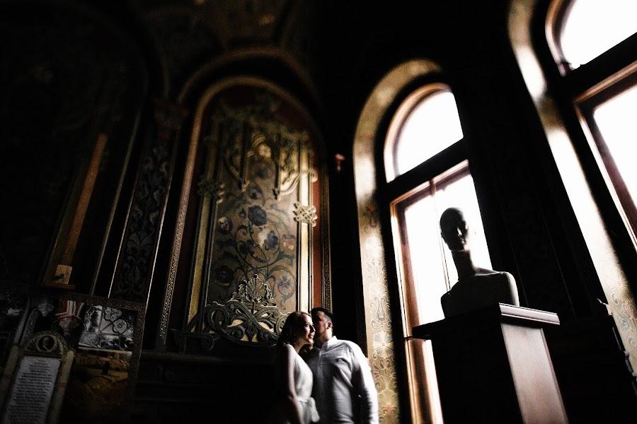 Wedding photographer Denis Isaev (Elisej). Photo of 07.12.2016