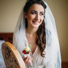 Wedding photographer Andrey Kozlovskiy (andriykozlovskiy). Photo of 13.11.2016