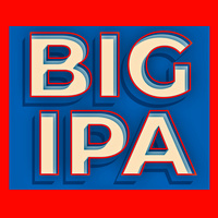 Logo of Dust Bowl Big IPA