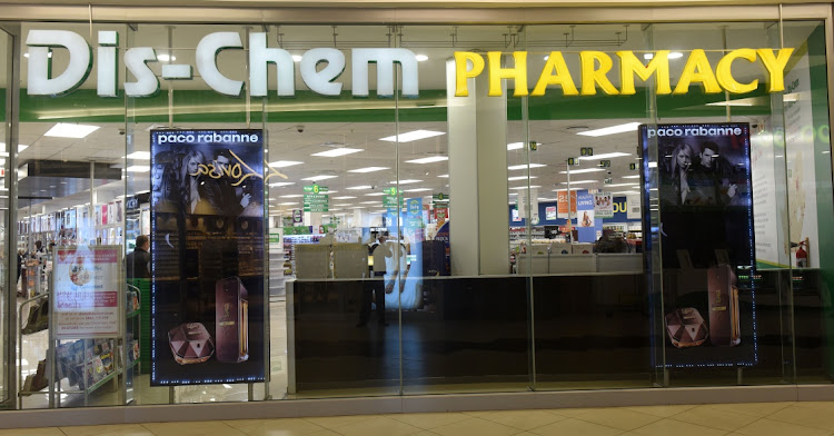Pharmacy group Dis-Chem is considering acquisitions, including a stake in an insurance business.