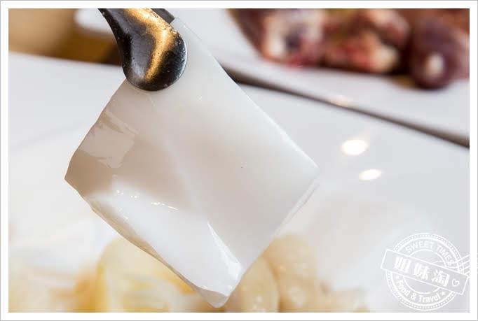 饗麻饗辣曼波魚片