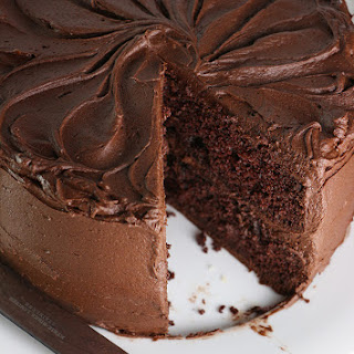 The Ultimate Cake Quest - Part 1 Deluxe Chocolate Cake Mix.