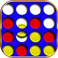 Connect 4 - Four In A Row Classic Puzzle Game