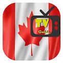 TV CANADA GUIDE FREE icon