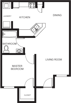 Go to Oak Floorplan page.