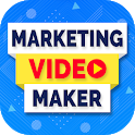 Marketing Video, Promo Video, Slideshow Maker icon
