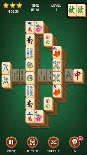 Mahjong 1.2.142 screenshots 11
