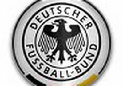 Les espoirs allemands sauvent leur honneur