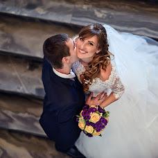Wedding photographer Shishkin Aleksey (phshishkin). Photo of 29.10.2017