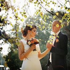 Wedding photographer Zhanna Albegova (Albezhanna). Photo of 17.10.2017