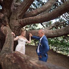 Wedding photographer Viktoriya Pismenyuk (Vita). Photo of 14.12.2017