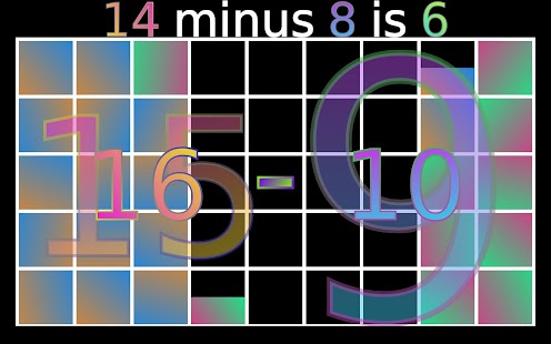 Plus or Minus, More or Less- screenshot thumbnail