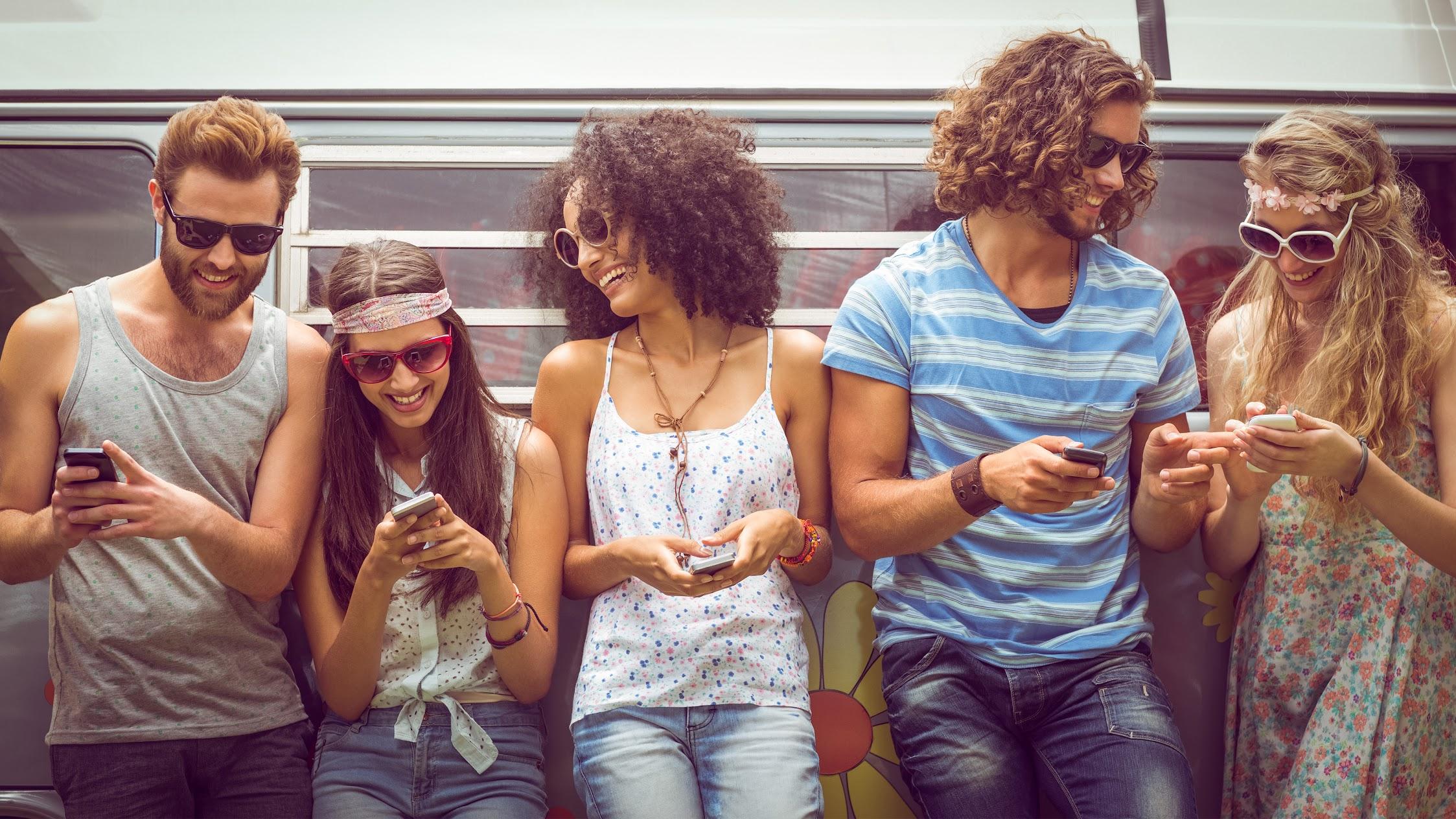 Waplog Social Network