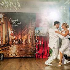 Wedding photographer Elena Mikhaylichenko (mi-foto). Photo of 11.08.2016