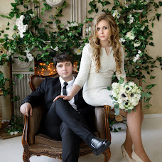 Wedding photographer Mariya Efremova (narcis1000). Photo of 05.05.2018