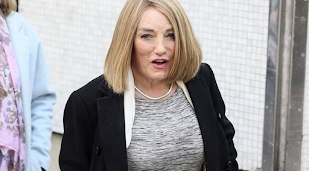Kellie Maloney is 'fully-fledged female' after final op
