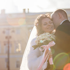 Wedding photographer Evgeniy Gurylev (gurilev). Photo of 27.10.2014